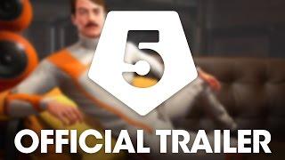 getlinkyoutube.com-Unity 5 Trailer (Official)