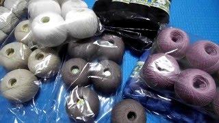 getlinkyoutube.com-Покупки для вязания.