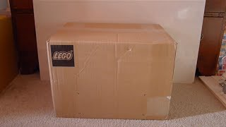getlinkyoutube.com-Huge LEGO Bricklink haul unboxing review