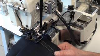 getlinkyoutube.com-Automated Sewing Systems - EWS 6200