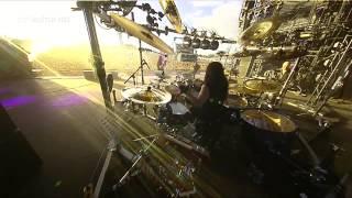 getlinkyoutube.com-DREAM THEATER - 06.Panic Attack Live @ Wacken 2015 HD AC3