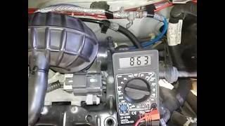getlinkyoutube.com-vapor de gasolina no prisma 1.4 direto do tanque. 2º video