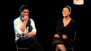 getlinkyoutube.com-Watch Shahrukh and Kajol in an exclusive interview about Dilwale