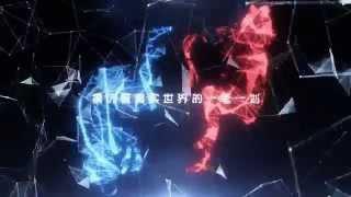 getlinkyoutube.com-【樂正綾&洛天依.中文翻唱】Secret Metaphor【原創PV付】