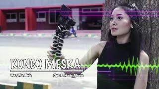 Vita Alvia   Konco Mesra (Official Music Video)