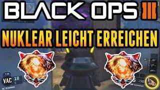 getlinkyoutube.com-Black Ops 3: NUKLEAR LEICHT ERREICHEN! | Einfache Methode, COD BO3 Nuclear Tipps & Tricks German