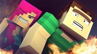 "getlinkyoutube.com-Ransom!! (Minecraft Machinima) Ft.""MlgHwnT"" & ""TheZombiUnicorn"""