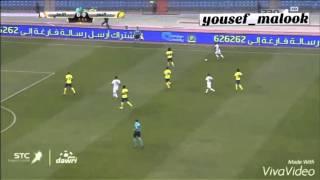 getlinkyoutube.com-ابرز ما قدمه فيتفا من لمحات في مباراة النصر