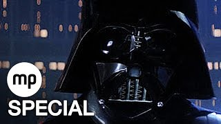 getlinkyoutube.com-STAR WARS EPISODE 1-7 Alle Trailer German Deutsch (1977-2015)