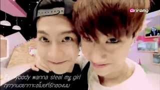 getlinkyoutube.com-[OPV] 잭맠 #JARK - EVERYBODY WANNA STEAL MY MARK♡ (THAI/ENG)