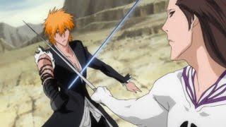 getlinkyoutube.com-Bleach AMV Ichigo vs Aizen - Shinigami's new power