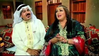 getlinkyoutube.com-منى شداد و سليمان القصار ( يا سعود + يا معريس )