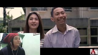 Reaction Video Ikaw Kasi - EX Battalion