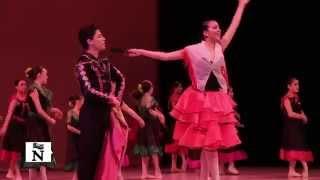 Compañía De Danza Nuevo Laredo