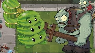 getlinkyoutube.com-Plants vs. Zombies 2 - Piñata Party Gameplay  #362