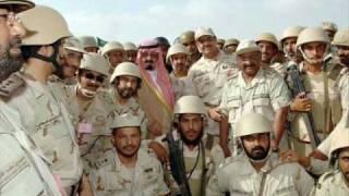 getlinkyoutube.com-من يظن حدودنا تسهل عليه -ماجد المهندس - الحوثيون