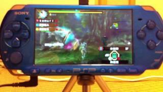 getlinkyoutube.com-PSPをUSBコントローラーでプレイ