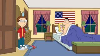 getlinkyoutube.com-American Dad! Stan Asserts His Dominance