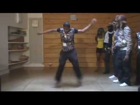 This is Shocking!!!...Best Dance Styles Ever..[AFRICAX5]