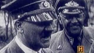 getlinkyoutube.com-HITLER THE JUNKIE, erratic war decisions influenced by drugs.