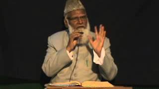 Surah Al - A'raf Dars (10)