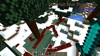 getlinkyoutube.com-Minecraft Mod Project Zulu Part 8 END กรุเกลียดตะขาบ