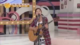 getlinkyoutube.com-북한 전설의 기타리스트! 권설경의 신나는 무대_채널A_이만갑 142회
