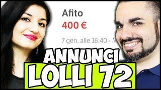 getlinkyoutube.com-NO PAGO AFITO #Annunci Lolli 72
