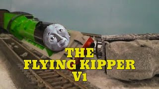 getlinkyoutube.com-The Flying Kipper Remake (Part 2 of the Henry Trilogy)
