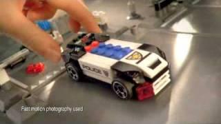getlinkyoutube.com-Lego Racers Tiny Turbos Garage