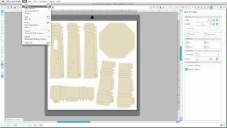 getlinkyoutube.com-Silhouette Studio Designer Edition Version 3 - SVG Files