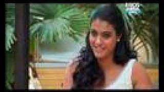 getlinkyoutube.com-The Making of (Jee Le) | U Me Aur Hum | Ajay Devgn & Kajol