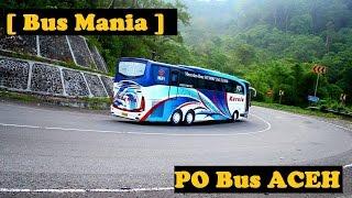 getlinkyoutube.com-[ Bus Mania ] PO Bus-Bus di Aceh Part 1