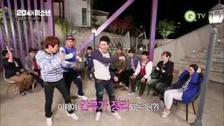 getlinkyoutube.com-[20세기 미소년] 9화 Clip - 핫젝갓알지 VS 1세대 아이돌들의 숨막히는 댄스배틀!