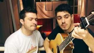 getlinkyoutube.com-Rodrigo e Daniel - Tanto Faz - cover Luan Santana