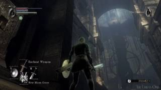getlinkyoutube.com-Demon's Souls SL1 NG+7 PBWT - 0B - Introduction