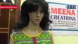 Meena Creations - Bigbusinesshub.com