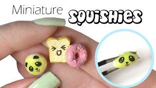 getlinkyoutube.com-EASY Miniature Squishy Tutorial - Mini Squishies