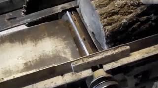 getlinkyoutube.com-Рамки для пчел из дров