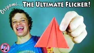 The Ultimate Flying Flicker