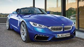 2017 BMW Z5 Fabulous Cars