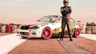 King of Europe Drift Champion - Adam Kerenyi Drift promo  by Dotz Tuning Wheels