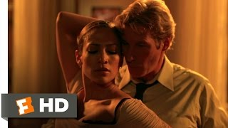 getlinkyoutube.com-Shall We Dance (8/12) Movie CLIP - Be This Alive (2004) HD