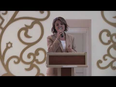 Başkanın Videoları - HÜRRİYET, İZMEKLERİ DAHA YUKARIYA TAŞIYACAĞIZ