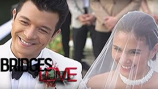 getlinkyoutube.com-Bridges of Love: Gael and Eva's marriage