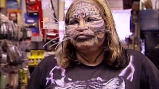 getlinkyoutube.com-Totally Obsessed Catman - Fred Willard