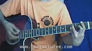 Nothing's Gonna Stop Us Now (of MYMP, by www.guitartutee.com