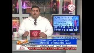 getlinkyoutube.com-أ.د محمد يسري - علاج آلام الغضروف بدون جراحة - حلقة  6