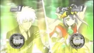 getlinkyoutube.com-Reversed  Kai VS Ren !~AMV