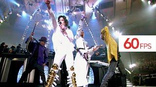 getlinkyoutube.com-Michael Jackson & The Jacksons | 60fps